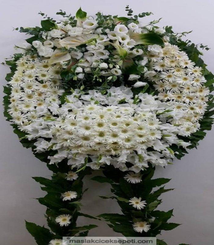 Klas Cenaze çelengi