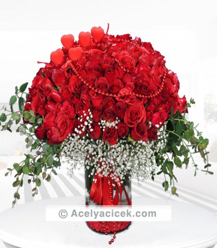 150 Kırmızı Efsane