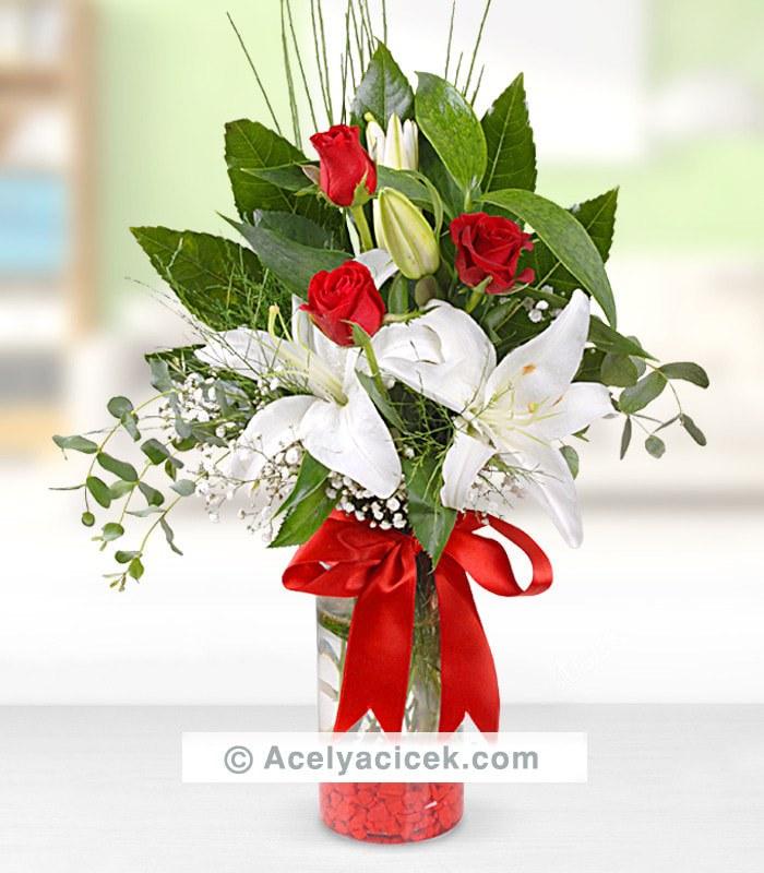 Ataşehir çiçek Ataşehir çiçekçi Ataşehir çiçek Siparişi