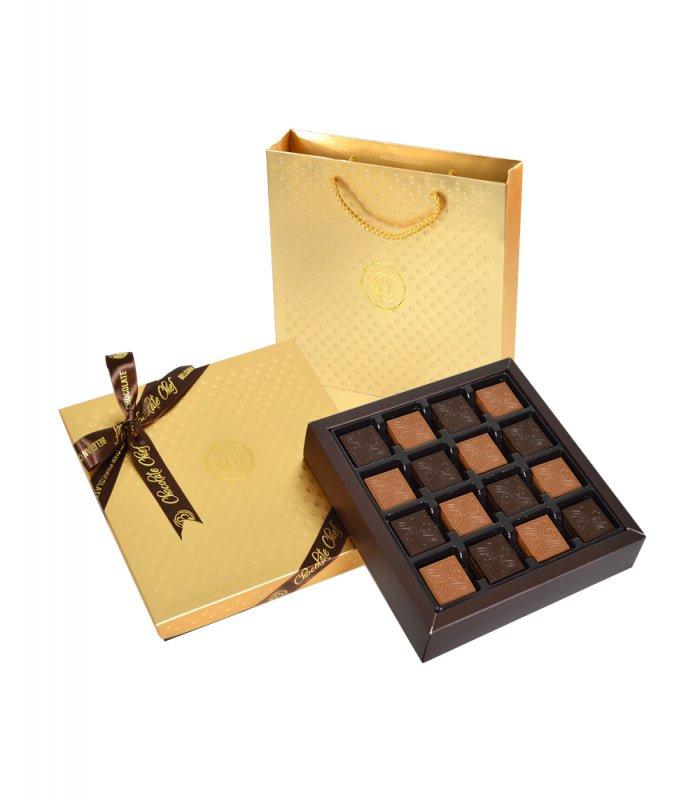 Chıef 430 Gr. Madlen Çikolata