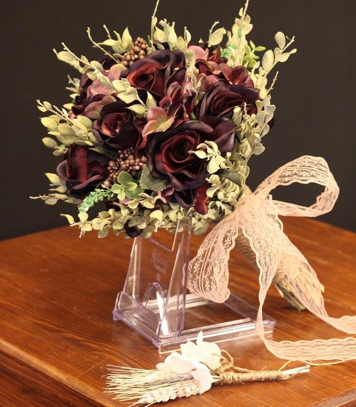 Denizli Gelin Çiçeği Buketi