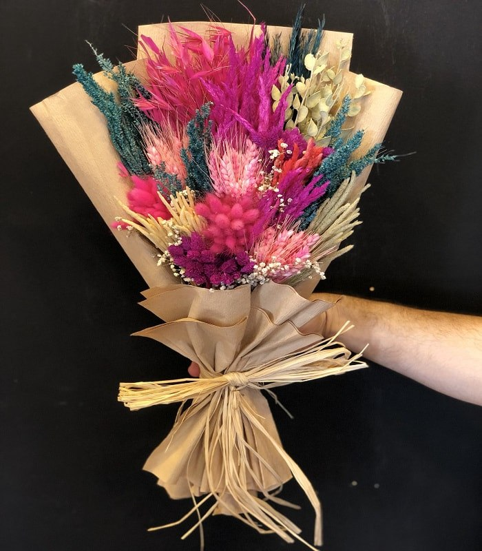 Luxury Dry Bouquet