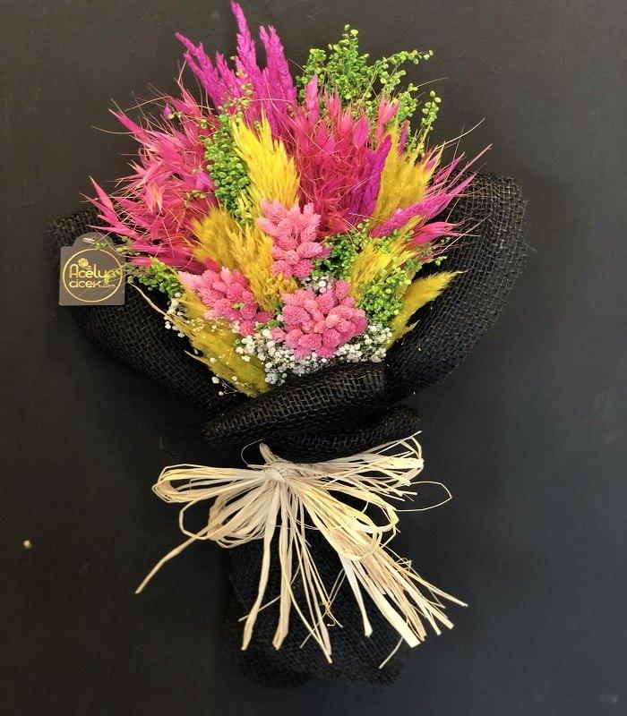 Kuru Çiçek